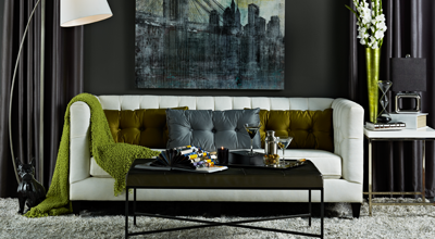 What S Your Interior Decorating Style Take This Quiz To Find Out Changing My Marbles