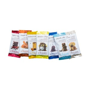 Chuao Chocolatier 7pc Assorted ChocoPod