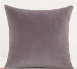 Tornado Velvet Throw Pillow