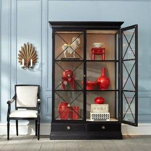 Classical Bookcase