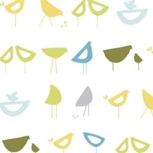 Havana - Little Blue Birds