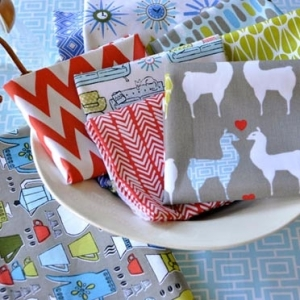 Modern Home Fat Quarter Bundle
