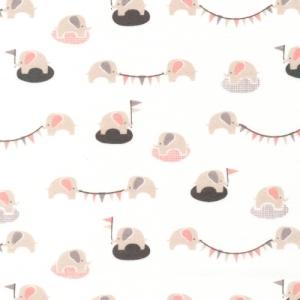 Nursery Flannel - Ele-fête!