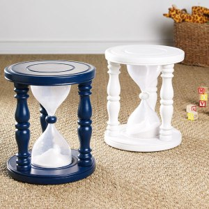 Time Out Timer Stool