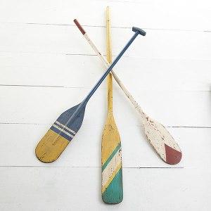 Mariner's Paddles