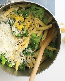 Martha Stewart's One-Pot Pasta
