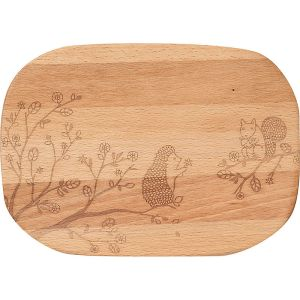 Woodland Cheese Board